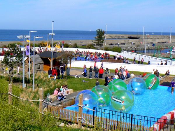 Bangor Eu Pickie Fun Park